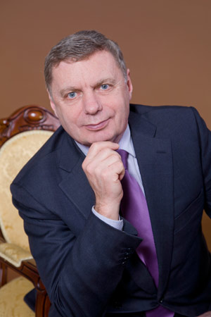 Виктору Николаевичу Варюхину - 60!