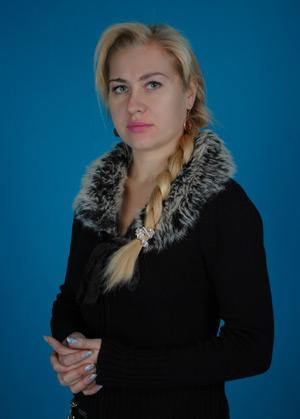 Хачатурова  Татьяна Александровна
