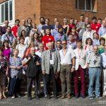 Участие в работе конференции по электронной микроскопии