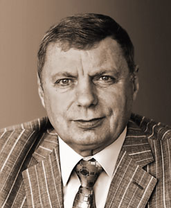Varyukhin Viktor Nikolaevich